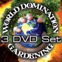 world domination gardening