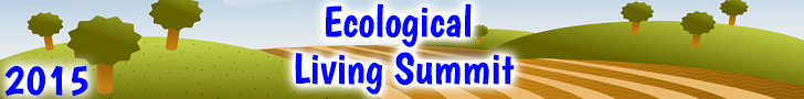 ecological living summit