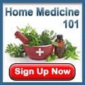 home medicine 101