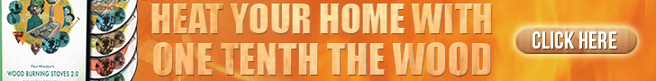 rocket mass heater dvd