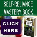 self reliance mastery