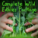 wild edibles package