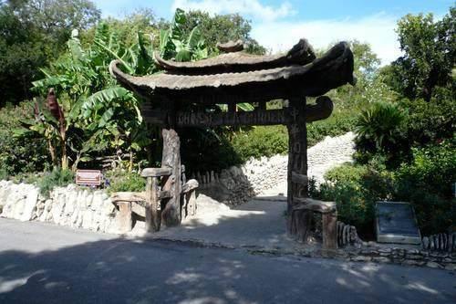 San antonio texas permaculture meetup oklahoma and texas - Japanese tea garden san antonio restaurant ...