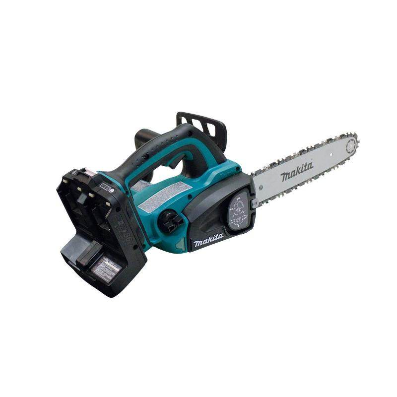 Solar electric chainsaw wheaton laboratories forum at permies cordless makita weve used this mostly for limbing trees its bar isnt big enough for dropping trees but im tempted to try a bigger bar on it greentooth Choice Image