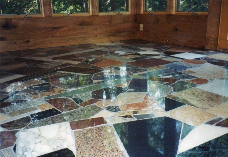Uses For Granite Countertop Pieces Frugality Forum At