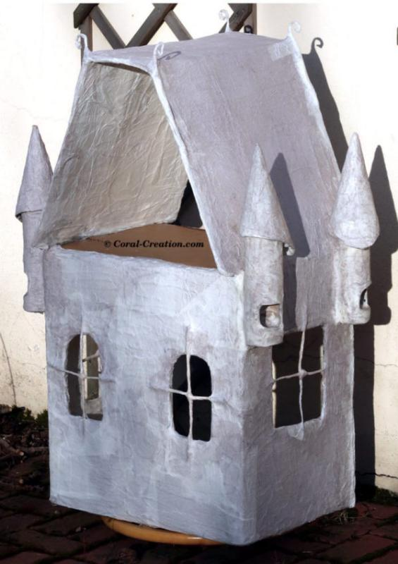 Building materials for doll house/castle? Cardboard??? (kids forum ...   800x565