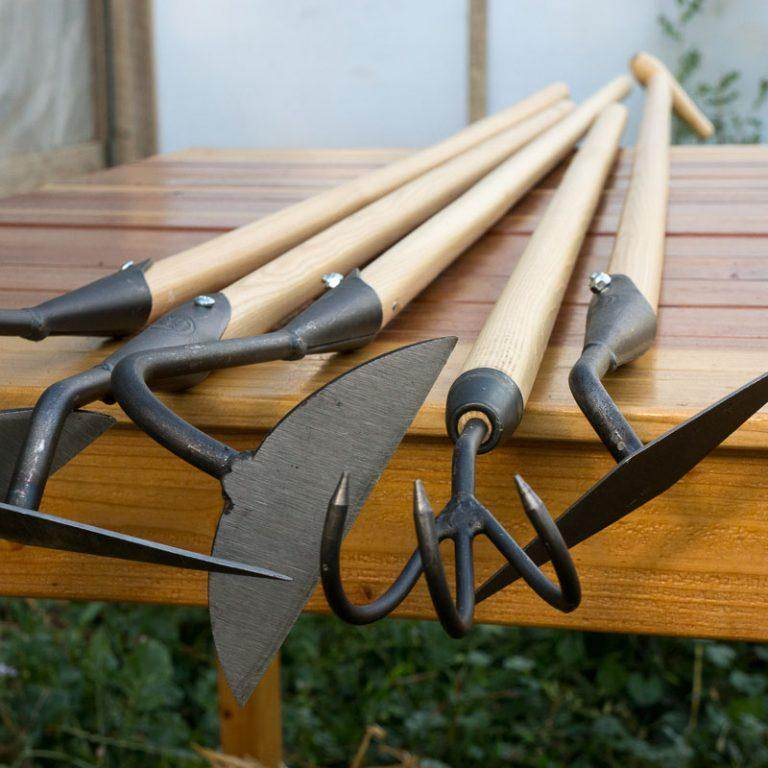 Kitchen Hand Tools And Their Uses With Pictures: Quality Hand Tools For The Garden, Homestead And Small