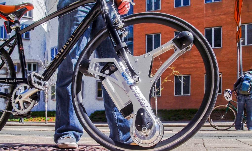 E-bike conversion kits vs whole new bike  (bicycle forum at