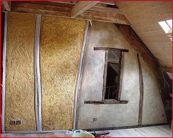 Adding Thermal Mass To Lightly Framed Stud Walls Natural