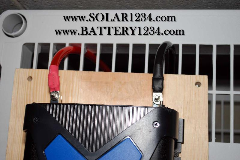 How to Make Your Own Emergency Home Battery Bank (solar forum at