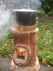 Book of Masonry Stoves Rediscovering an Old Way of Warming by David