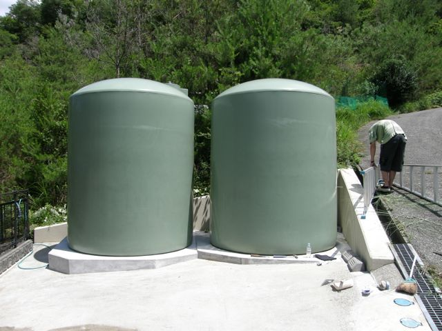 Rain Water Harvesting For Whole House Use Homestead Forum