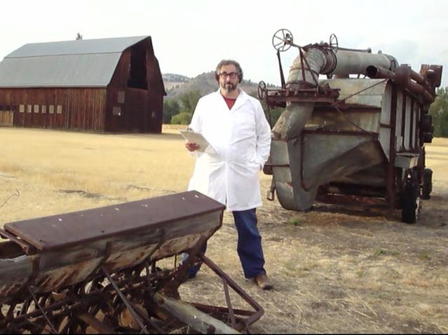 paul wheaton barn
