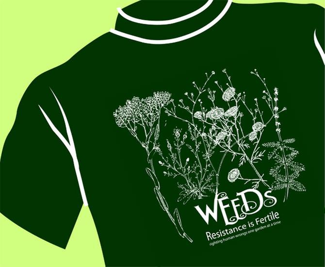 [Thumbnail for Weeds-tee-on-shirt.jpg]