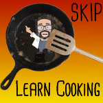 SKIP=SKills to Inherit Property PEP Permaculture Experience According to Paul cooking