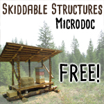 19 skiddable structures microdocumentary