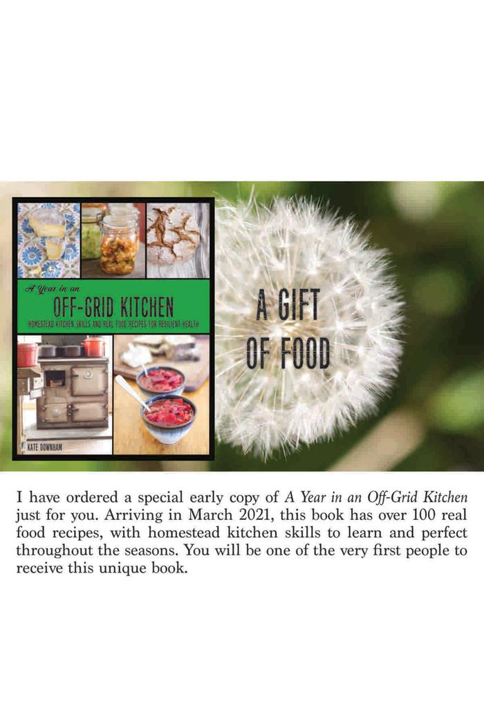 off grid kitchen gift card 1