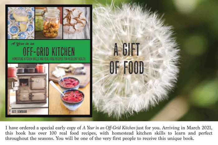 off grid kitchen gift card 2