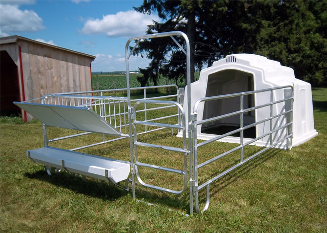Goat Tractor Shelter They Wont Kill In 5 Minutes Goats
