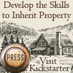 SKIP kickstarter gain the skills to inherit property