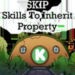 SKIP kickstarter underground house
