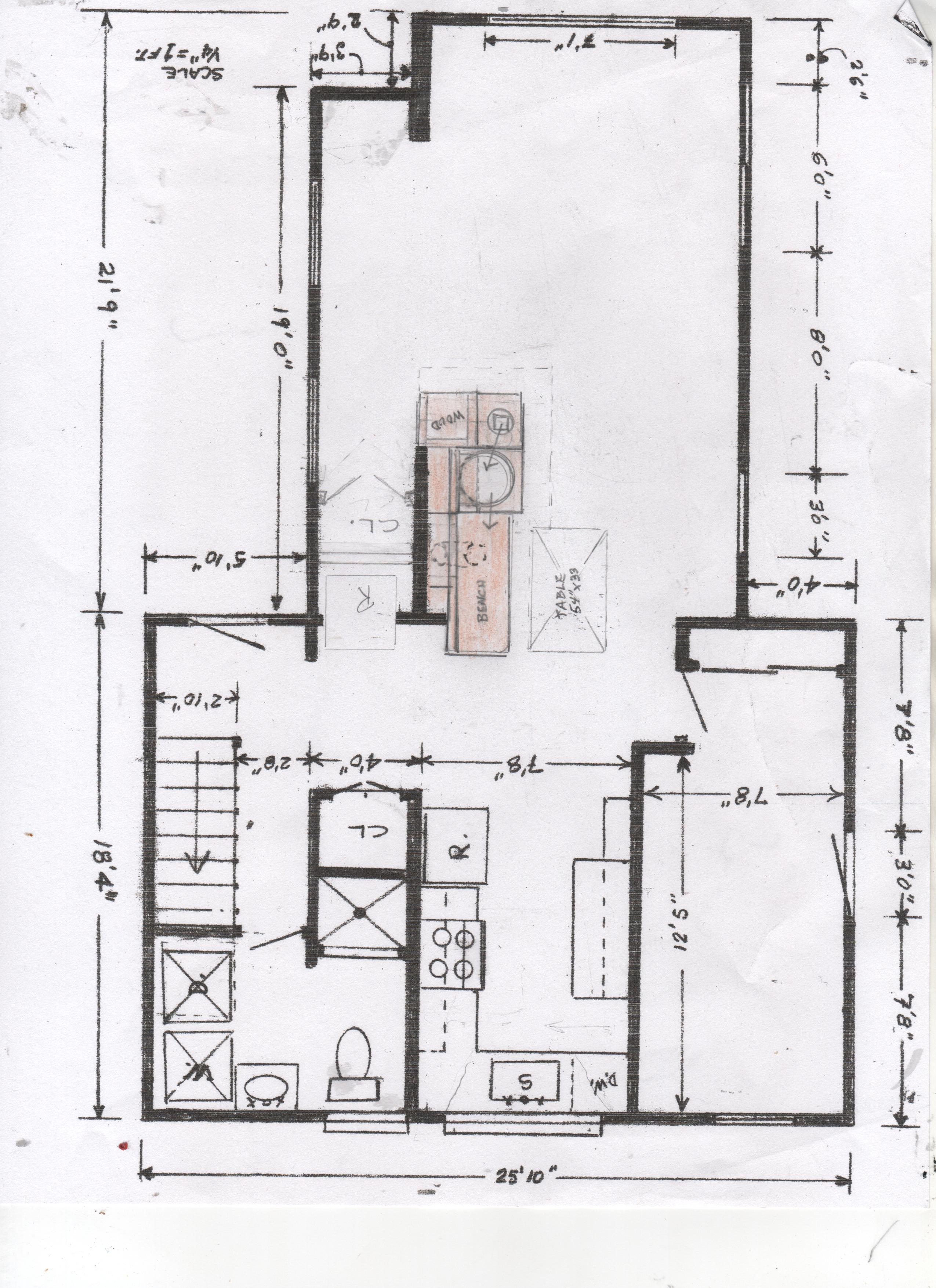 Rocket Stove Plans : Rocket Stove Plans Rocket Stove in House Plan