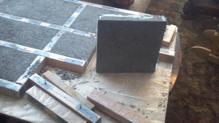 [Thumbnail for Refractory Mold - First Piece.jpg]