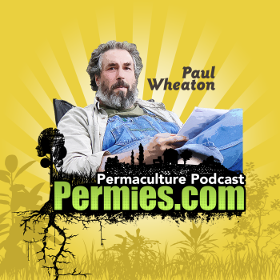 Paul's Permaculture Green Podcasts