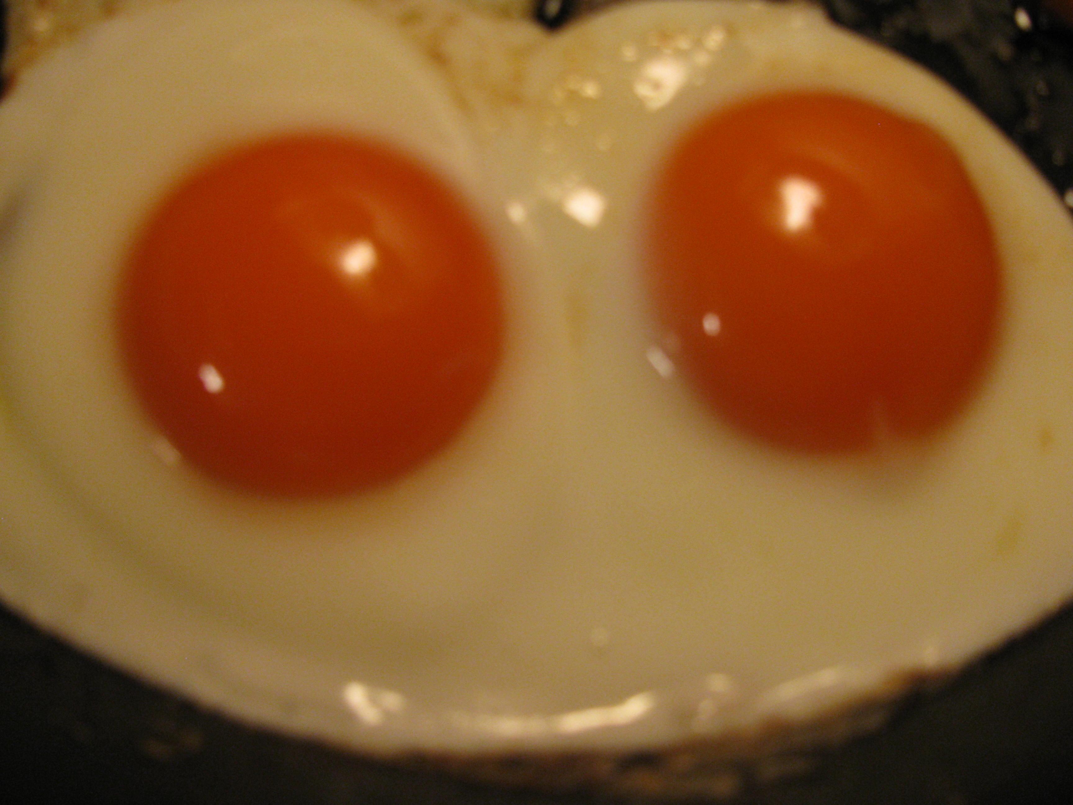 Yolk color thread (chickens forum at permies)