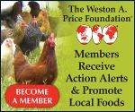 weston a price