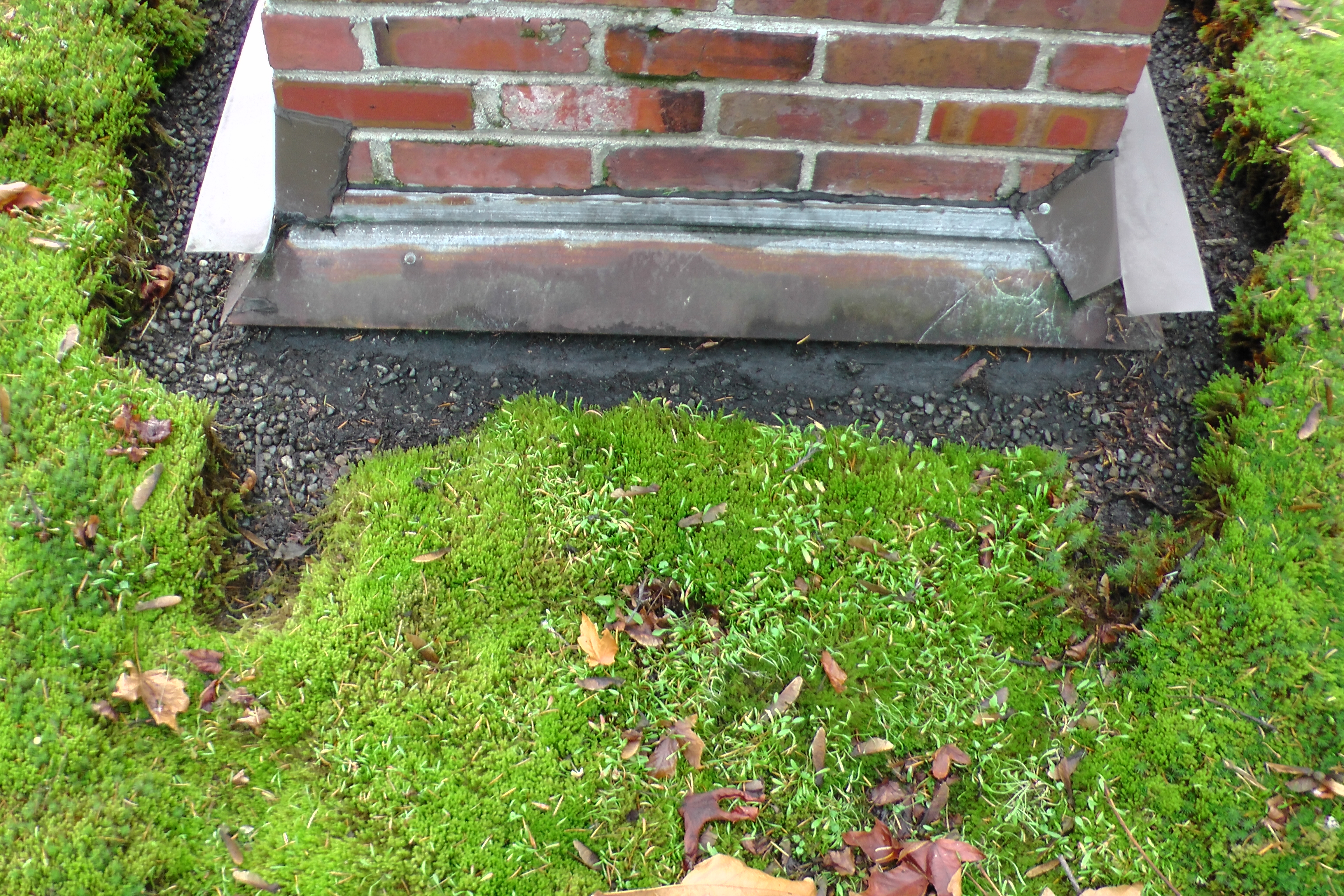 Dale S 53 Year Old Green Roof Natural Building Forum At