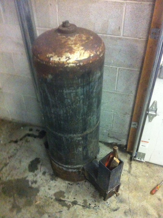 Rocket Stove Not Getting Hot Enough Rocket Stoves Forum