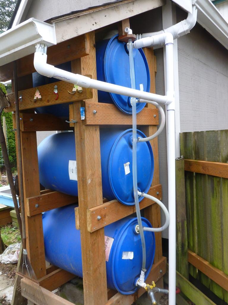 how hook up a rain barrel dating daisy joanne hill