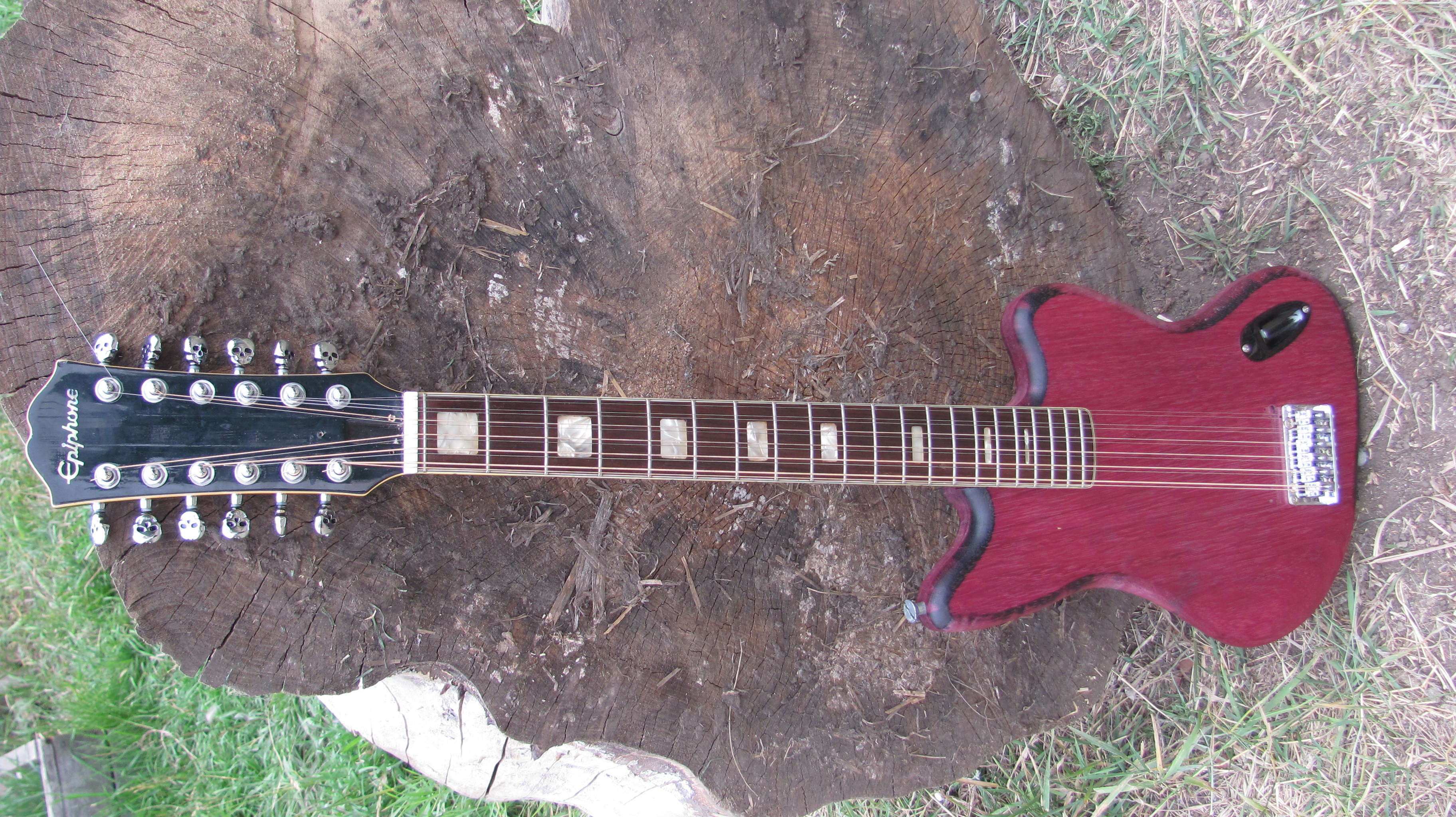Homemade Electric Guitars Blatant Advertising Forum At