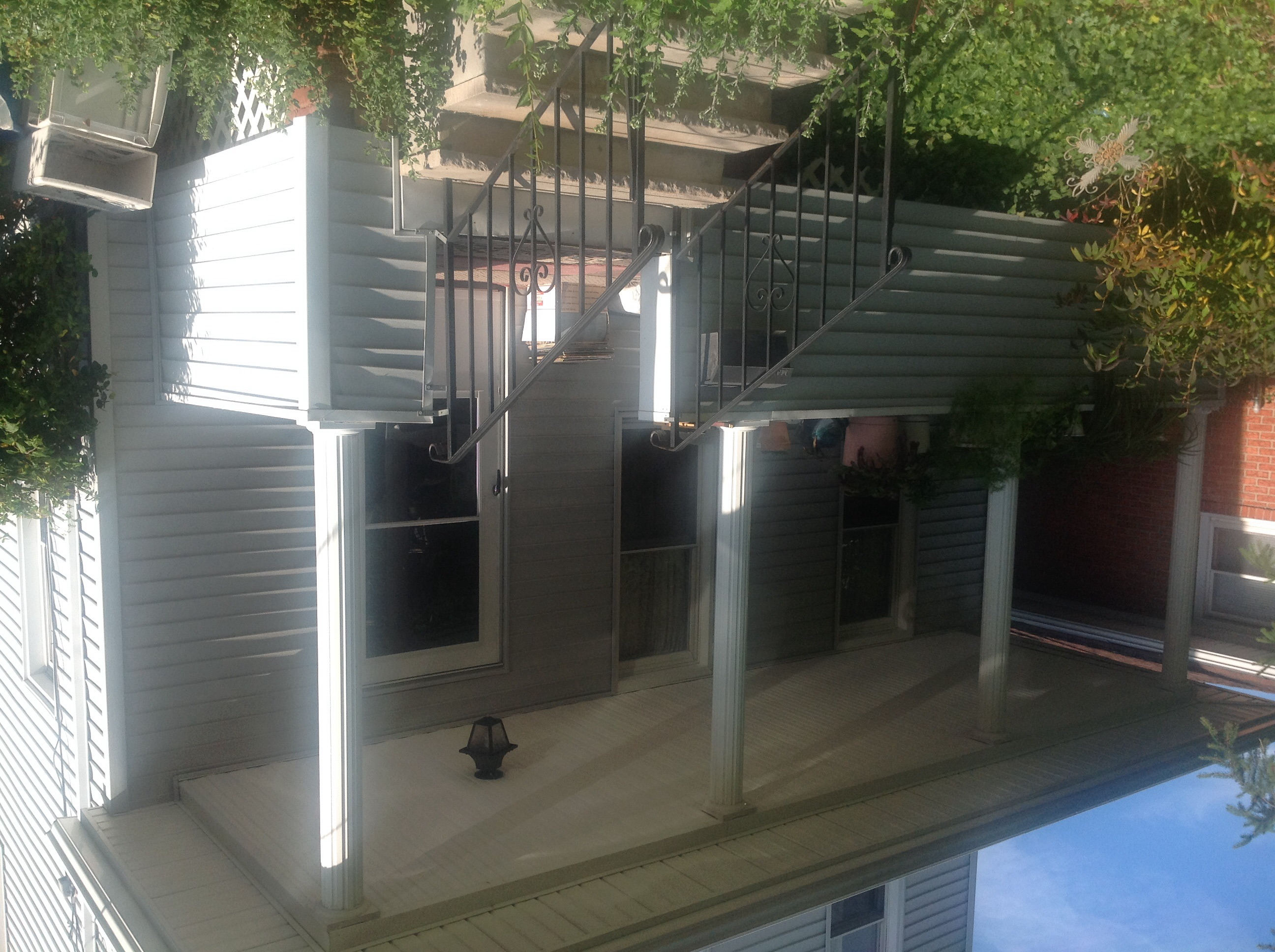 Ideas How To Turn Front Porch Into Greenhouse Greenhouses