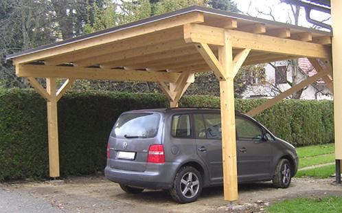 plans for a carport