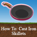 cast iron skillet article