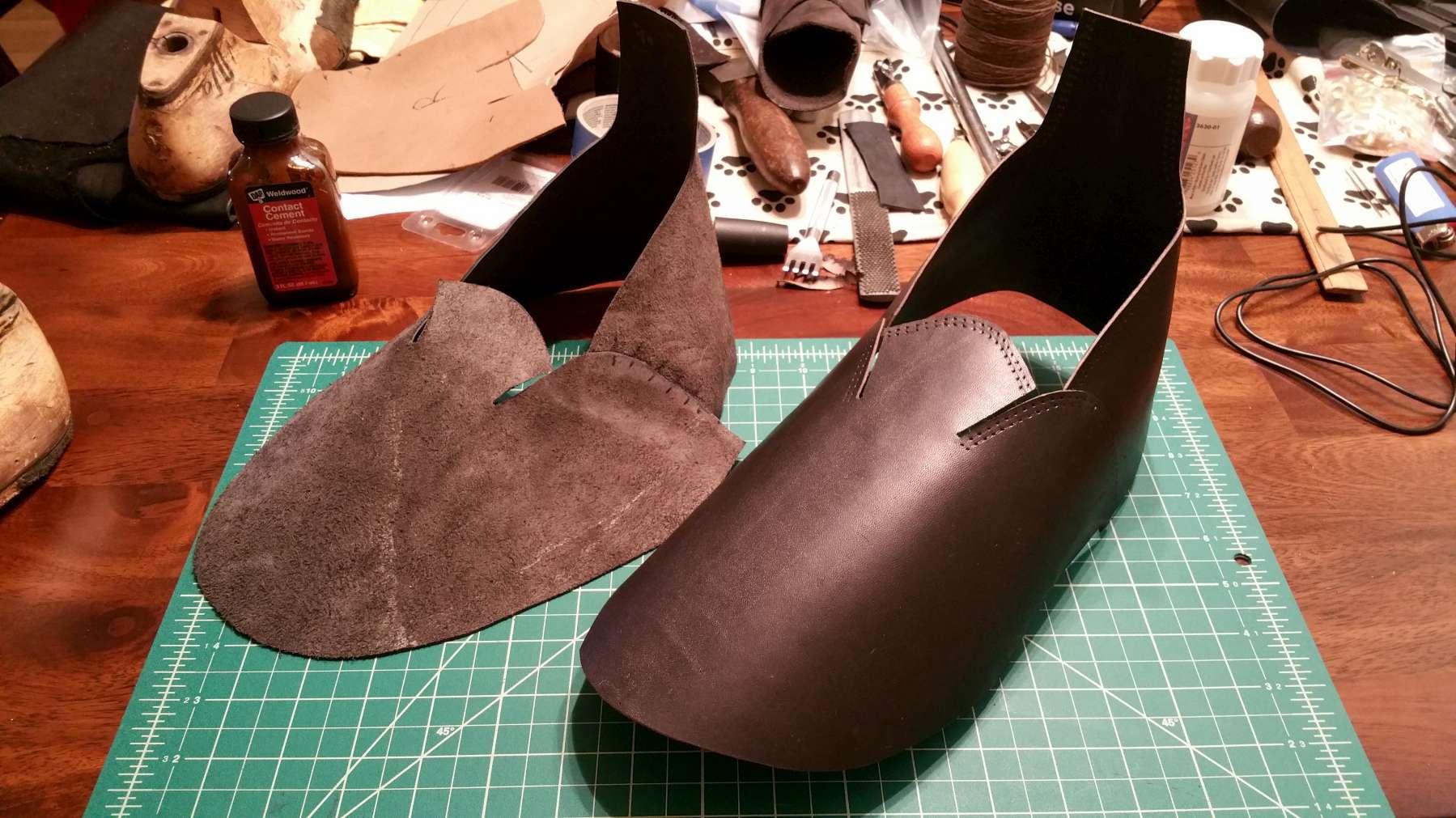 Полка для обуви своими руками из деревянных брусков 32