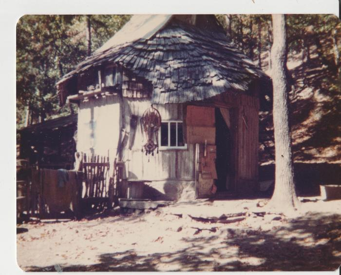 Our Home in the the seventies