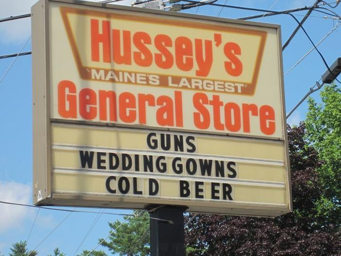 when she went here, they doted over her and actually ended up buying her wedding dress here...