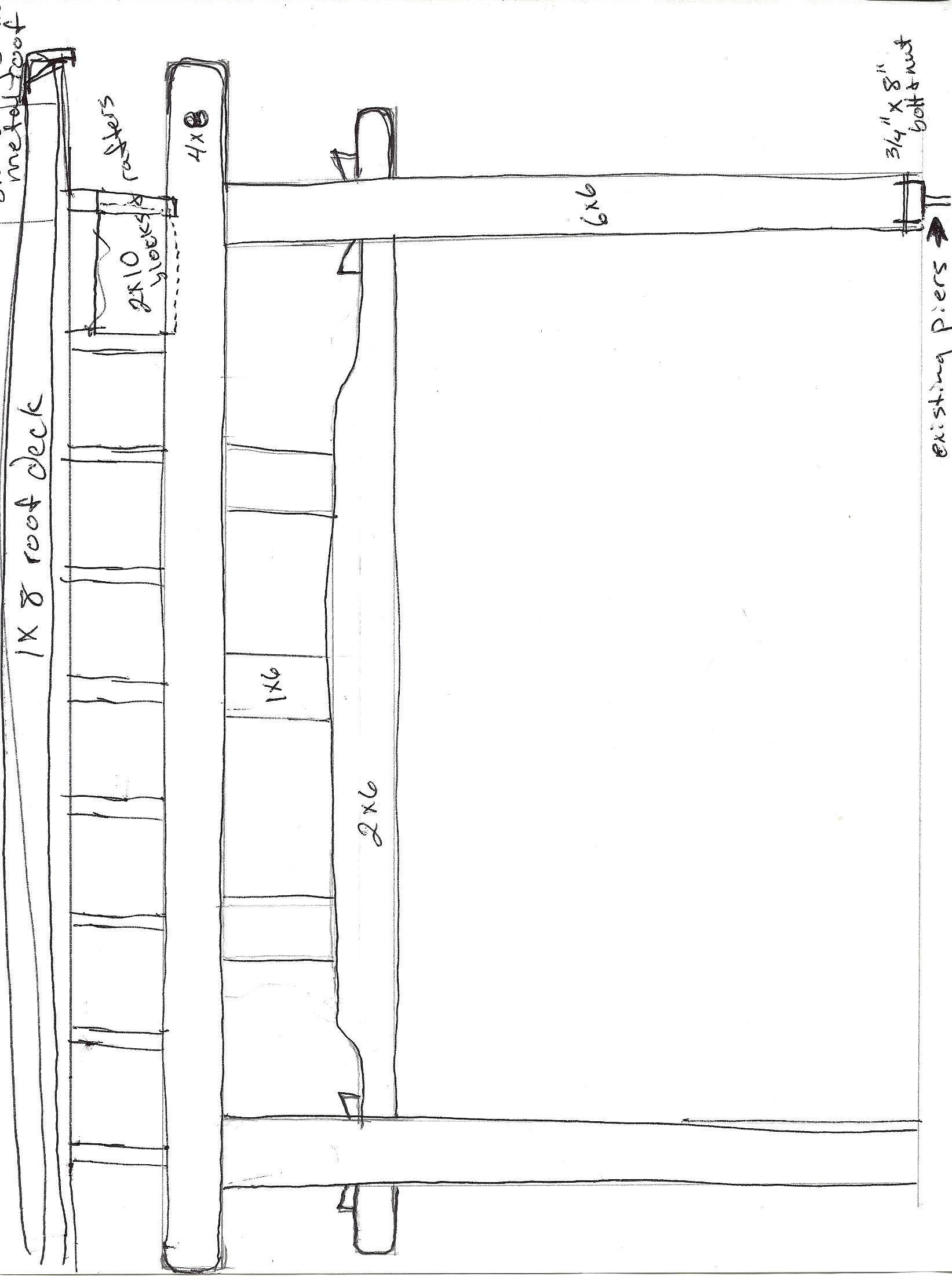 Timber frame solar carport (roundwood and timber framing forum at ...