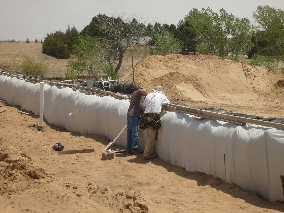 Can You Get Loan To Build Earthship