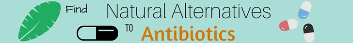 Natural alternatives to antibiotics - DVD