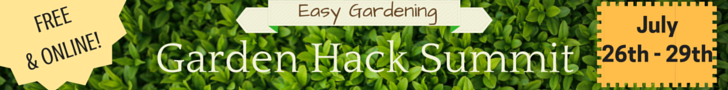 Free Online Beginner's Gardening Summit
