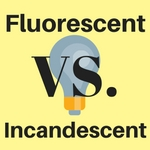 Why incandescent lightbulbs are better than fluorescent