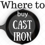 Where to buy the best cast iron pans