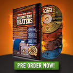 DIY rocket mass heaters - instructional DVD set
