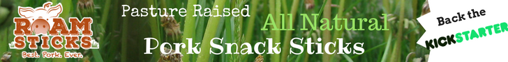 all natural pasture-raised pork jerky sticks