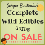 The Complete Guide to Common Wild Edibles