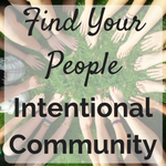 Discover intentional communities that match your values in your area with this free resource!